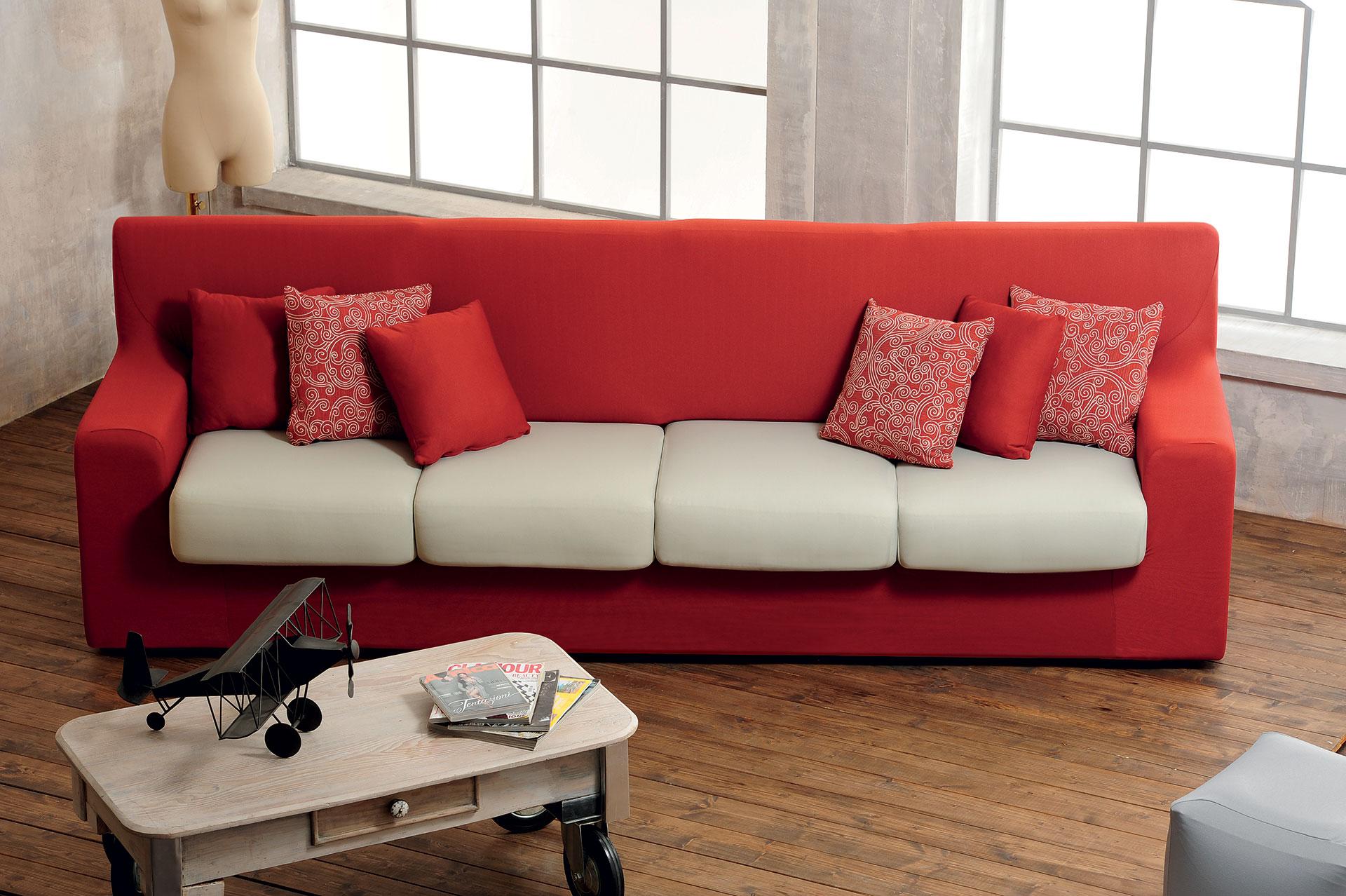 Copridivano genius pin copridivano genius angolare per - Copridivano per divani reclinabili ...