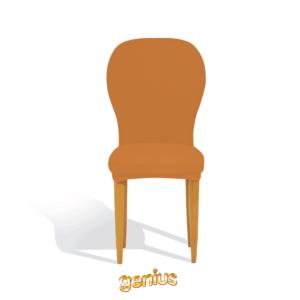 genius-copriseggiola-color-arancio