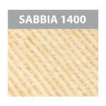 SABBIA-1400