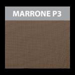 pongo-marrone